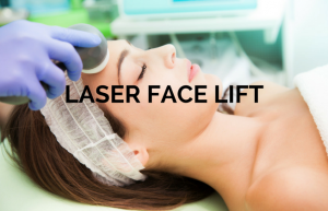 laser face lift, anti ageing tratment