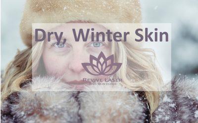 Dry, Winter Skin!