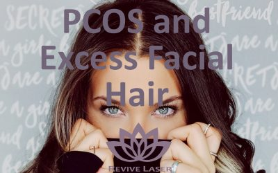 PCOS and Facial Hair Growth